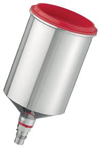 Aluminum Cup QCC 1.0L