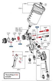 Repair Kit (4000)