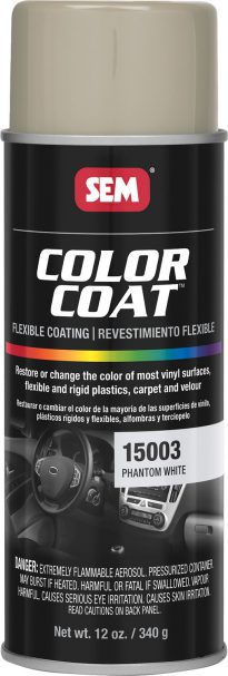 Color Coat Phantom White