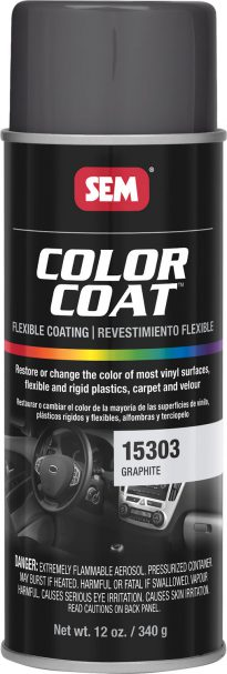 Color Coat Graphite