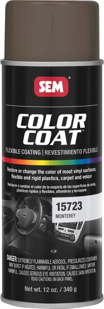 Monterey Color Coat