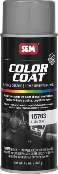 Color Coat Storm Grey