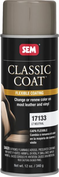 Classic Coat Lite Neutral