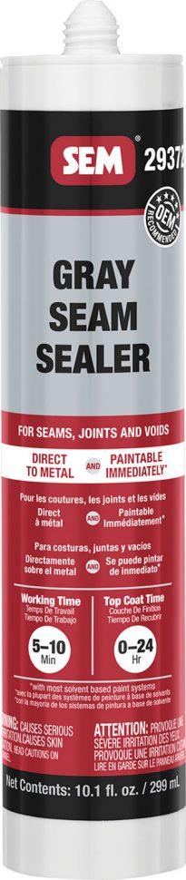 Seam Sealer Gray