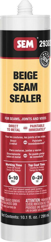 Seam Sealer Beige