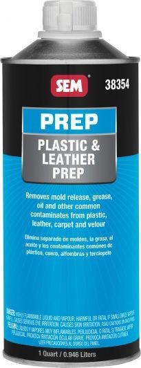 Plastic Prep Quart