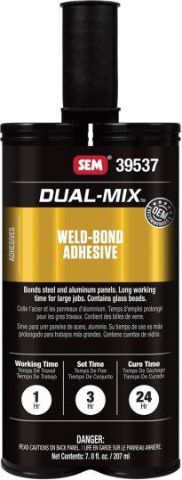 Weld Bond Adhesive