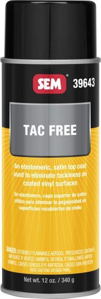 TAC Free 16 oz.