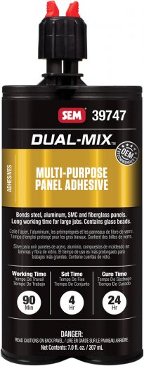 Multi-Purpose Panel Adhesive