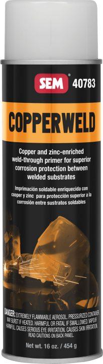 Copper Weld-Thru Primer