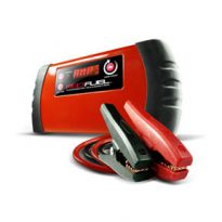 Lithium Jump Start – Fuel