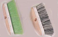 Green 10″ Wash Brush, Nylon Head