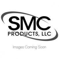 GM MOULDING CLIP-BLACK NYLON 10 pcs.