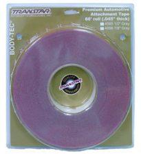 7/8″ x 60′ Attachment Tape, Gray