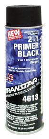 2 in 1 Primer Black