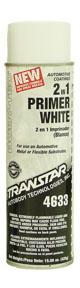 2 in 1 Primer White