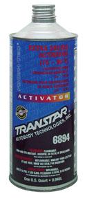 Extra Solids Overall Activator, Quart