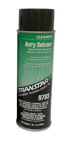 Acry Solvent  – Aersol