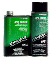 Acry Solvent / Quart