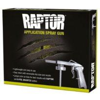 Spray Gun for Gravitex