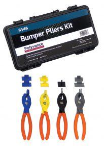 Bumper Pliers Kit(Tabs) Limited Release