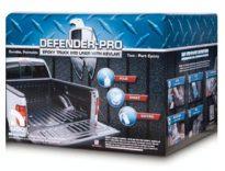 Defender Pro Bedliner Kit Epoxy