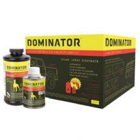 Dominator Bed Liner Black