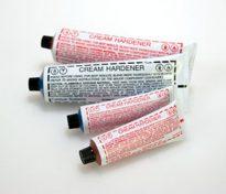 4 oz. Blue Hardner