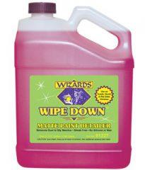 Wipe Down Gallon