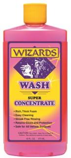 Wizards Wash 16 oz.