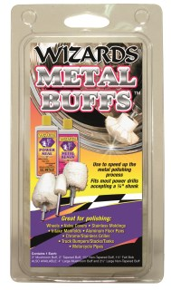 Metal Buffs Kit