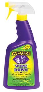 Wipe Down, 22 oz.
