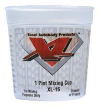 16 oz. Mixing Cups 100 pcs