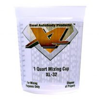 32 ounce Mixing Cups 10 pcs.