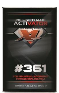 HS Activator 1/2 Pt.