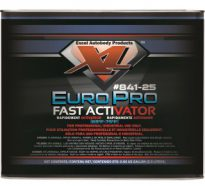 Euro Clear Fast Activator