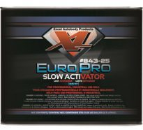 Euro Clear Slow Activator