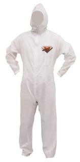 Nylon Paint Suit XL