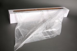 Plastic Sheeting 20′ x 250′