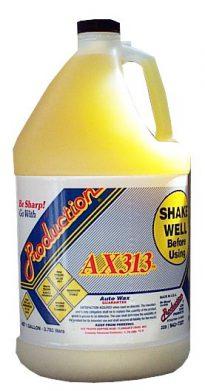 AX313 Wax 1 Gal.