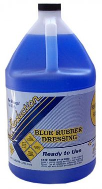Blue Rubber 1 Gal.