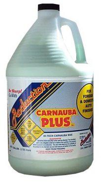 Carnauba Plus 1 Gal.