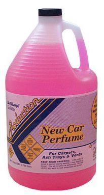 New Car Perfume 1 Gal.