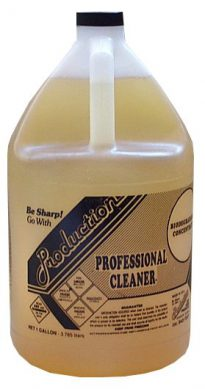 Professional Cleaner Concentrate