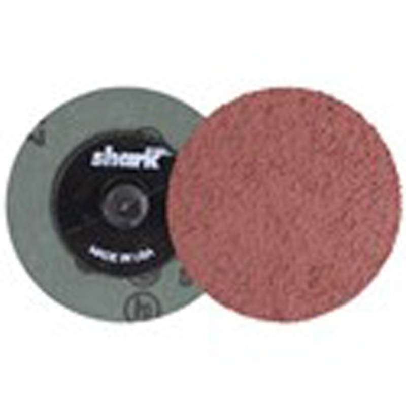 2″ Roloc Grinding Disc 24 Grit 25 pcs.