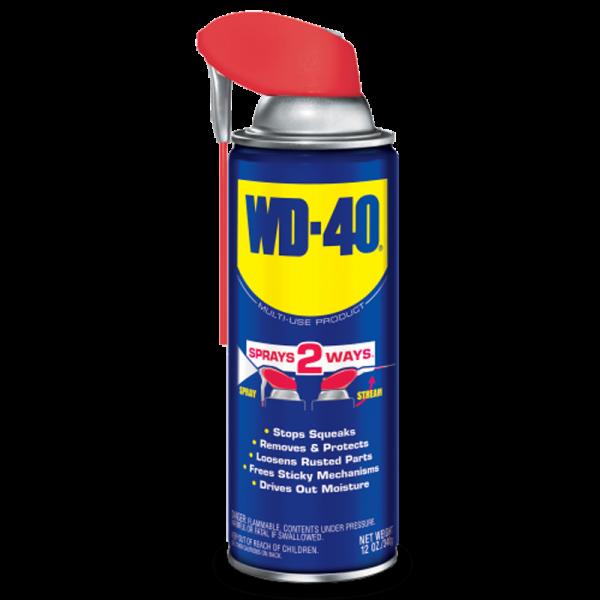 WD-40 12 ounce
